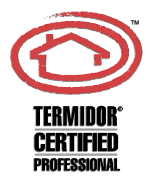 Termidor Termite Treatments